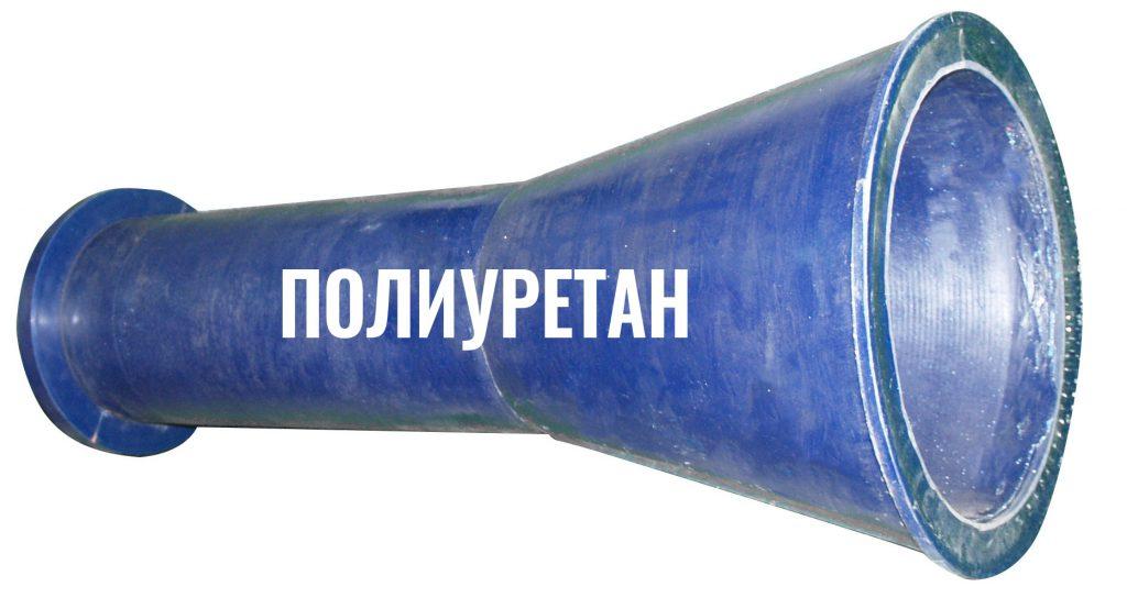 полиуретановый стакан гэ