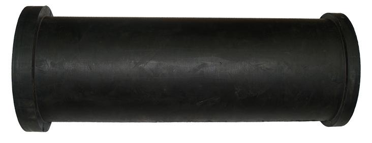 2 стакан резиновый гидроэлеватора ГЭ 170/350