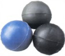 Резиновые шары для шаровых выбивных устройств