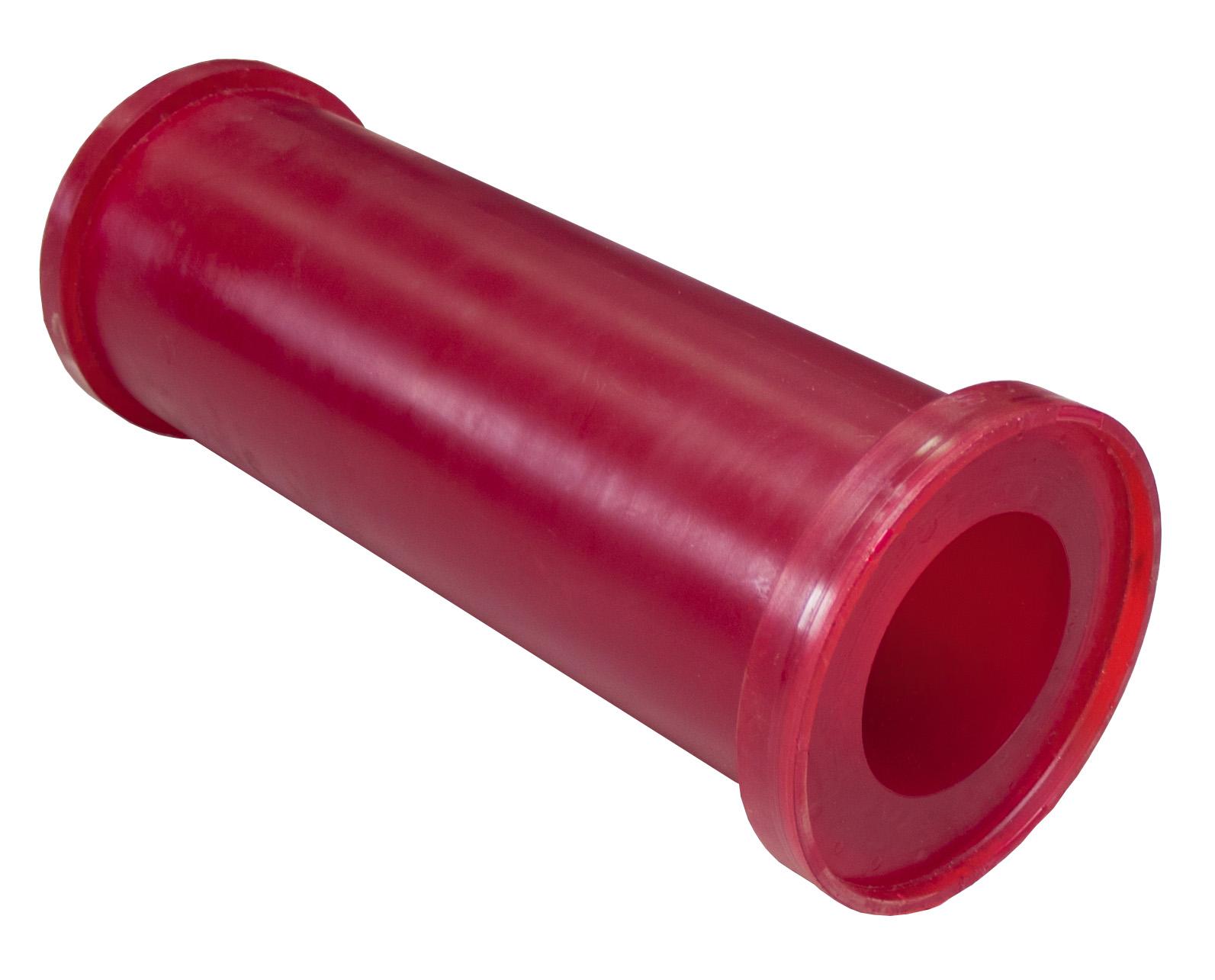 2 стакан гидроэлеватора ГЭ 170/350 полиуретановый