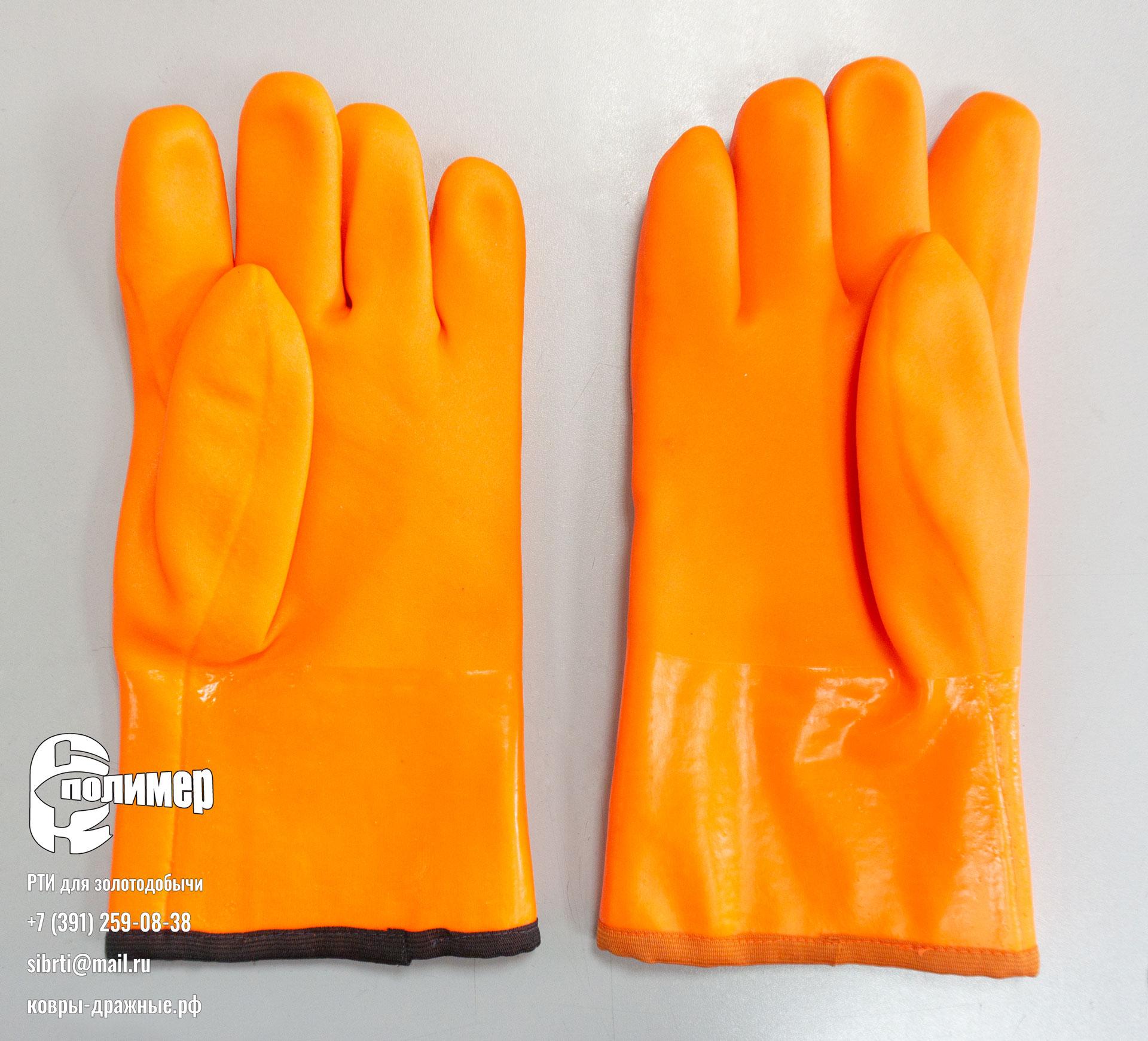Перчатки для доводчика купить