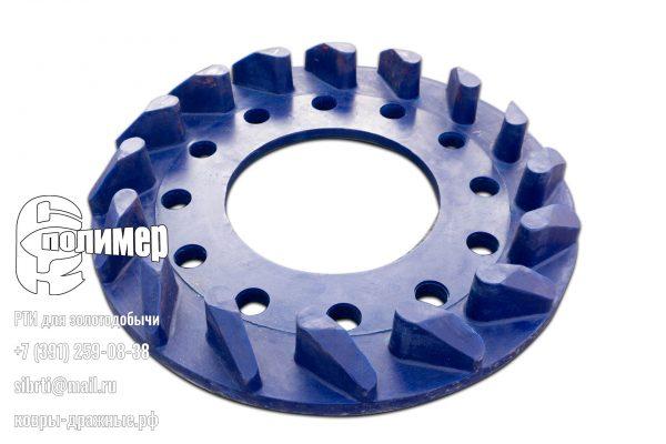 Статор полиуретановый ФМ-3,2