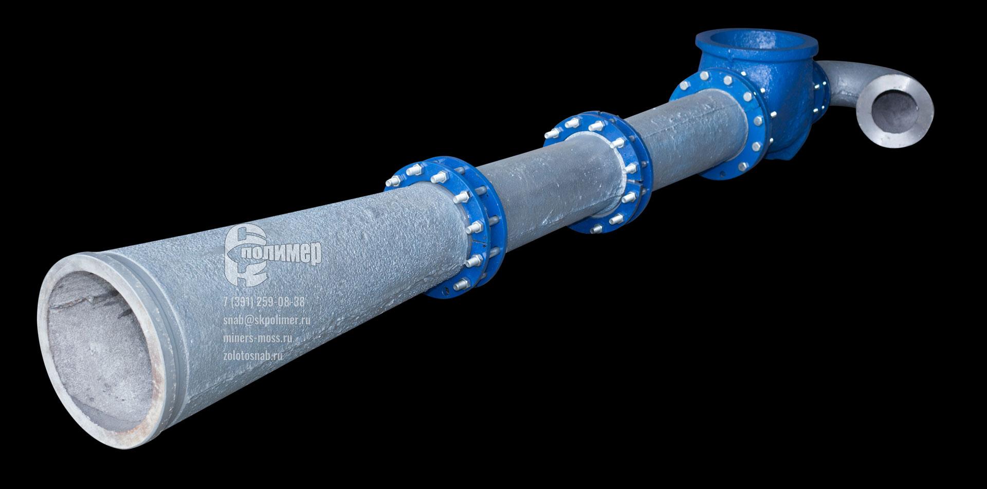 гидроэлеватор ГЭ 140/250 металл