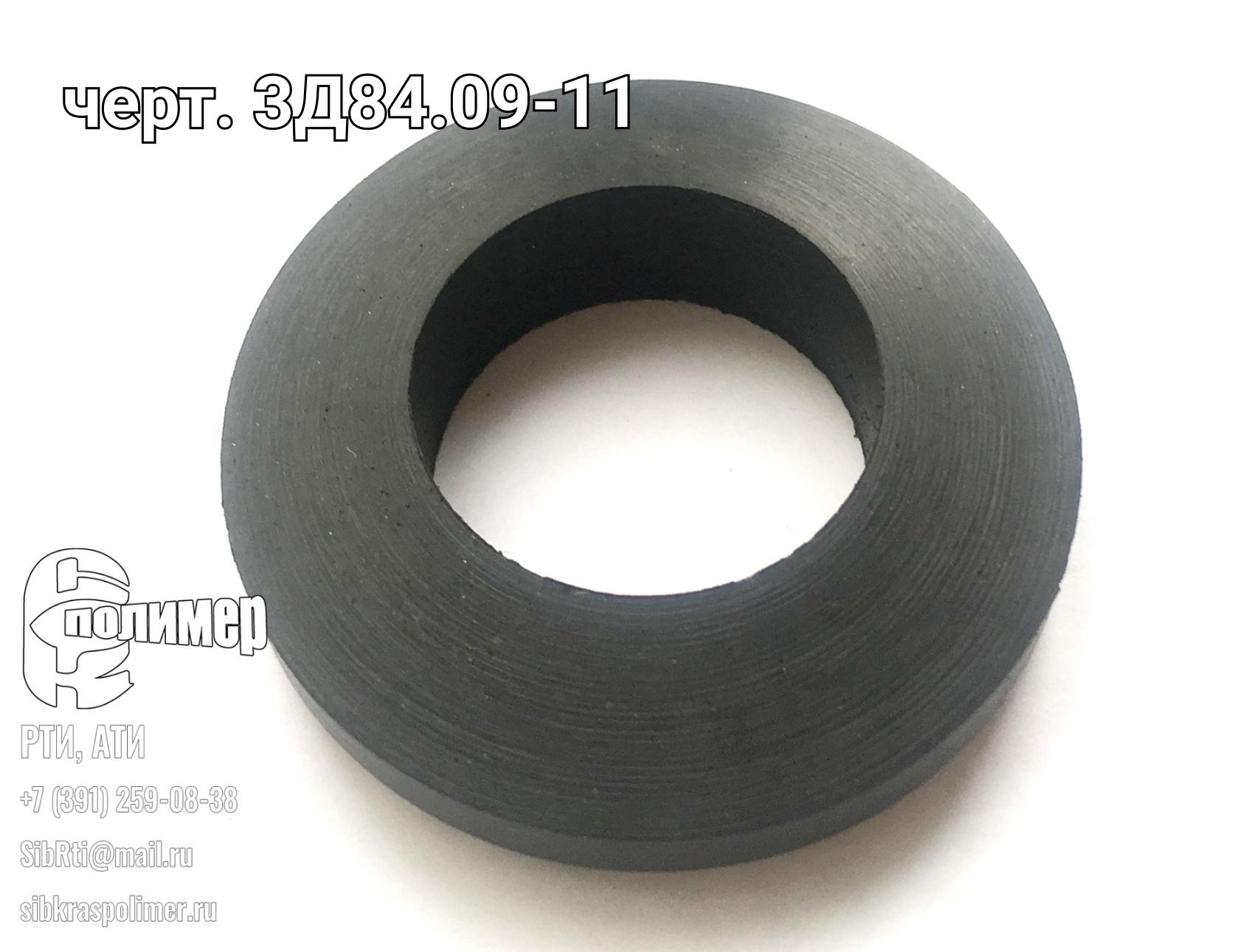 Уплотнительное резиновое кольцо бронеболта купить