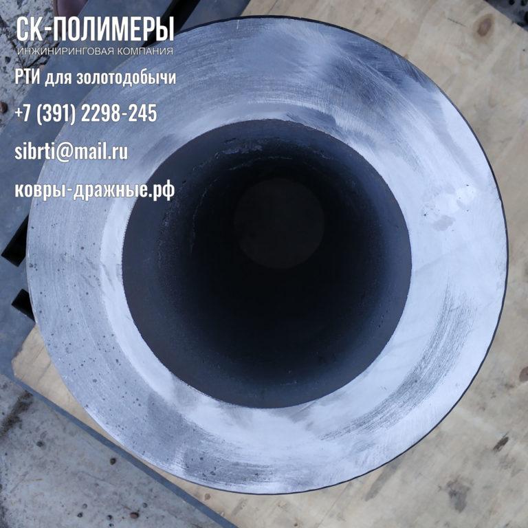проход стакана гидроэлеватора диаметр