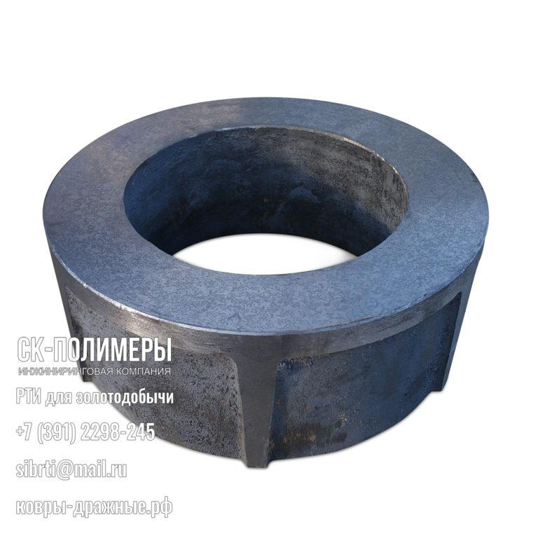 кольца гидроэлеватора металл чугун