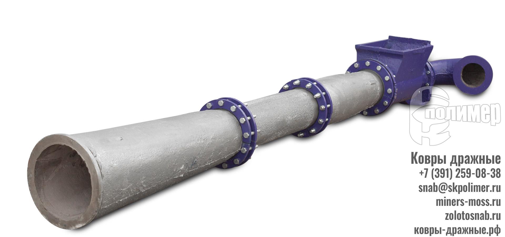 гидроэлеватор ГЭ 190/400 купить