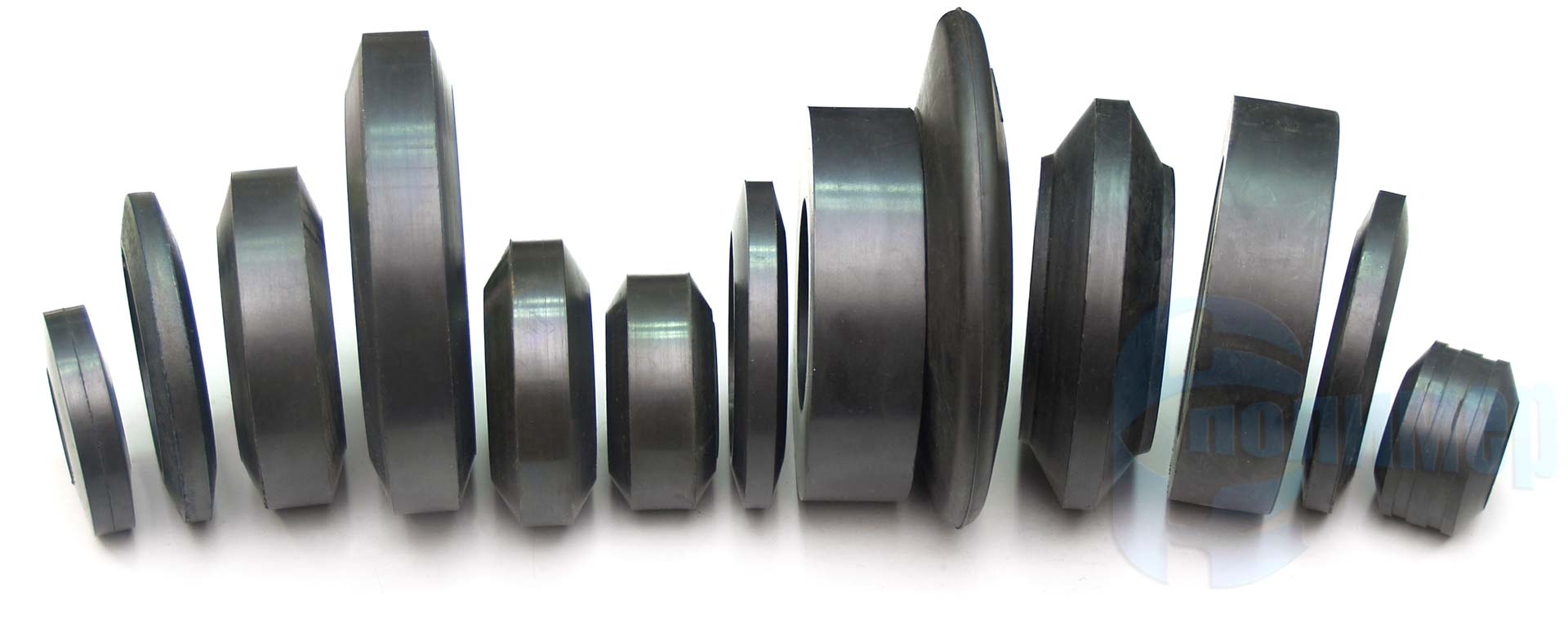кольца для роликов конвейера