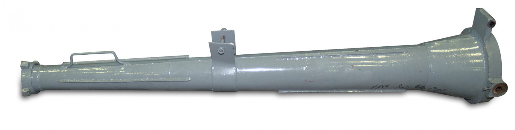 Ствол для гидромонитора ГМН 250