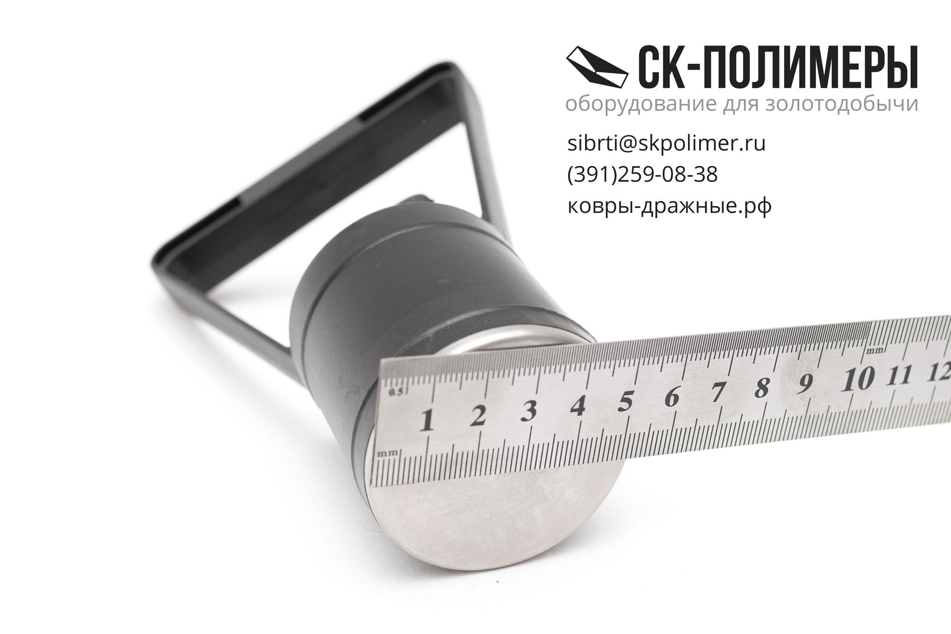 магнит старательский размеры