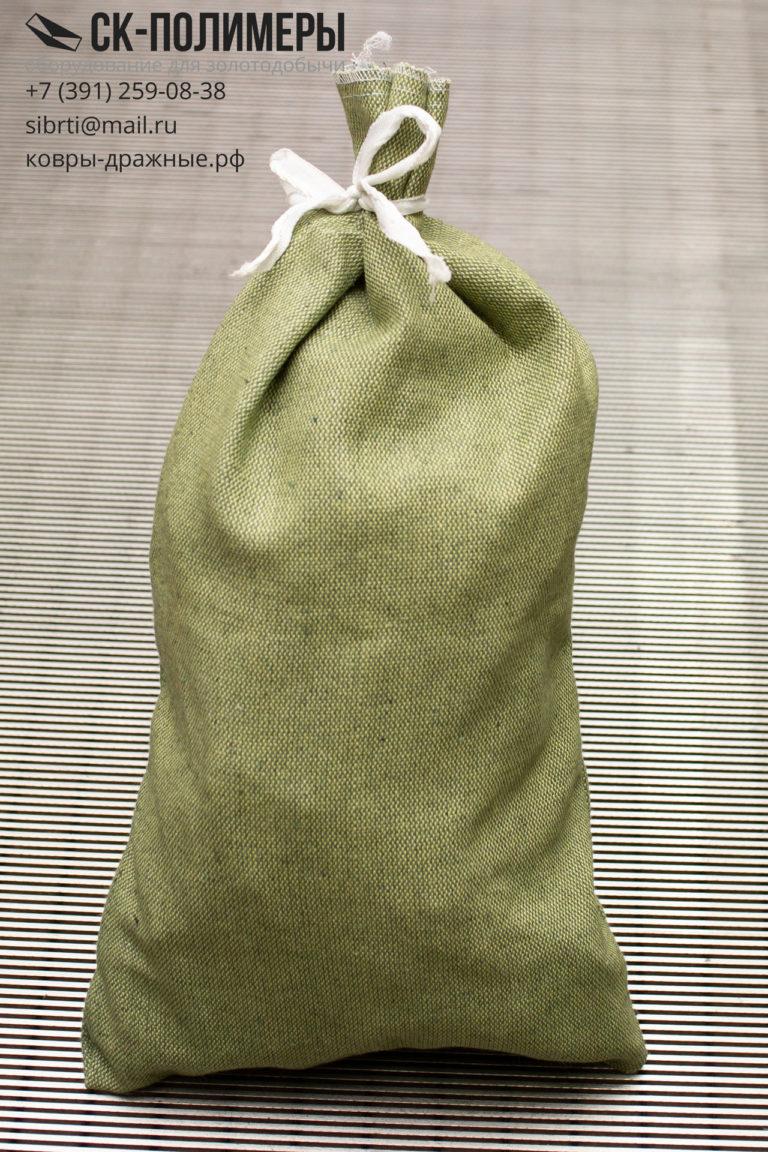 мешок для проб с завязками купить