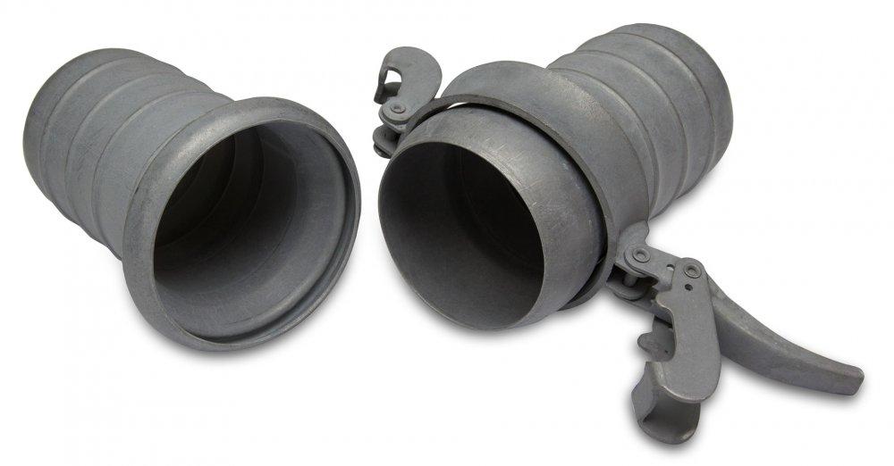 БРС карданного типа с термодиффузионной оцинковкой
