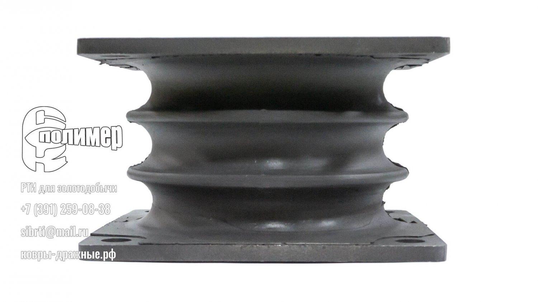 MCB145145-1088 (амортизатор, поглощает сильную вибрацию)