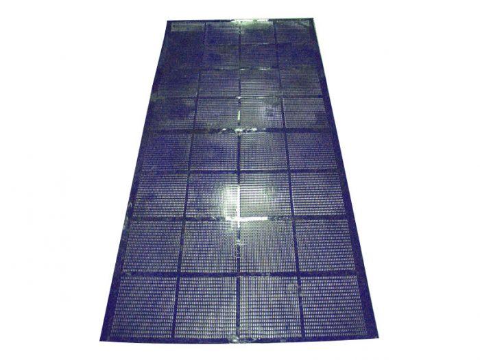 Сито (решета) МОД-2 1040х2100×6 (ячейка 3х10)