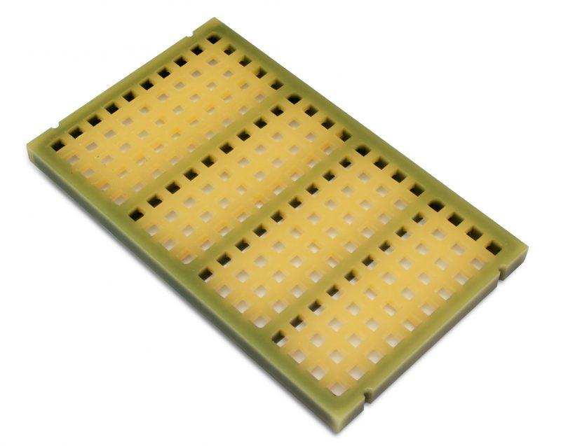 Сита для легких и средних условий эксплуатации (модульные)