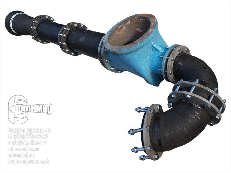 гидроэлеватор ГЭ 170/350