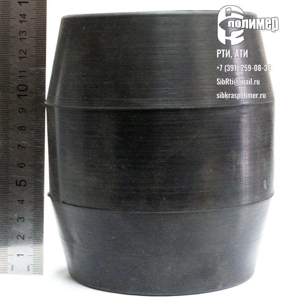 резиновый амортизатор на грохот