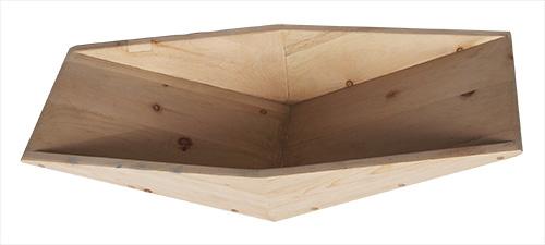 лоток деревянные для промывки