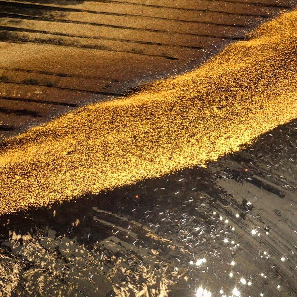 Добыча золота сибкрасполимер
