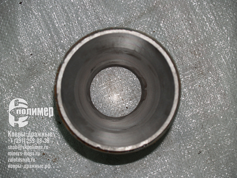 стальная насадка для гидроэлеватора