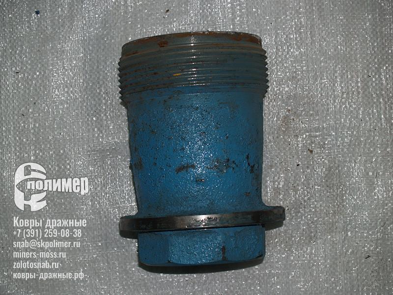 насадка металлическая стальная для ГЭ 140/250